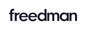 Freed Man Logo