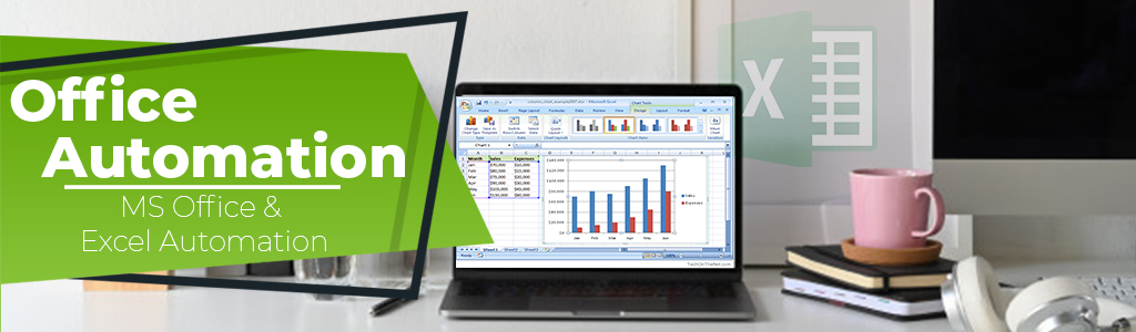 MS Office & Excel Automation