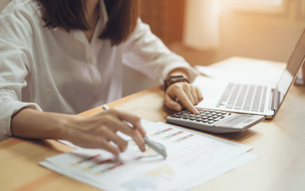 accounting in excel